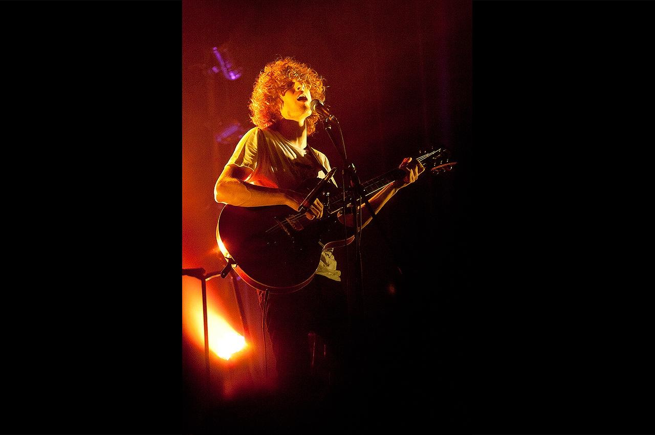 gars guitar