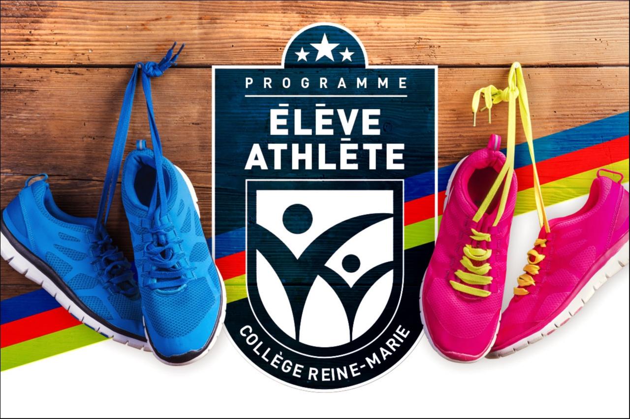 Programme-Eleve Athlete_College Reine-Marie
